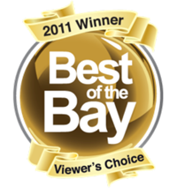 2011 Best of the Bay