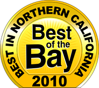 2010 Best of the Bay