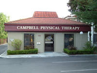 Campbell Physical Therapy & SportsCare