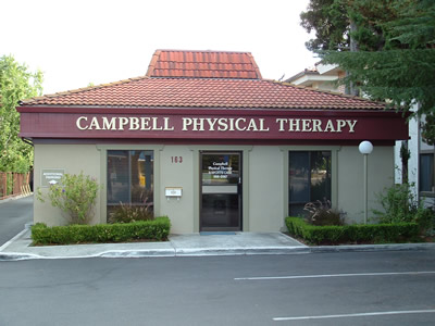 Campbell Physical Therpay & SportsCare